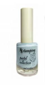 Лак для стемпинга NailStory, Пастель №6 11мл